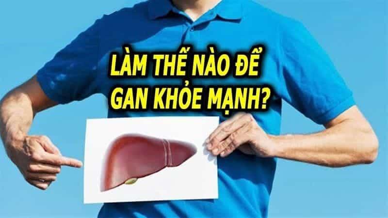 Cây thuốc giải độc gan