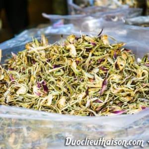 Hình ảnh sản phẩm bông Atiso khô