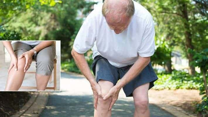 Bệnh thoái hóa khớp gối ở người già là một bệnh khá phổ biến