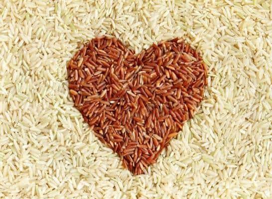 Gạo lứt là gạo gì