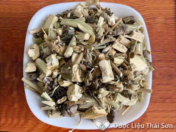 Dược liệu Thái Sơn cung cấp thảo dược Cối Xay nguồn gốc tự nhiên, được khách hàng tin tưởng và sử dụng