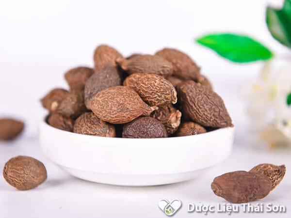 Thành phần trong hạt ươi có thể chữa bệnh về đường tiết niệu