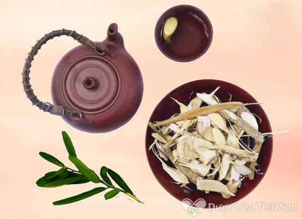 Sử dụng trà xáo tam phân mỗi ngày có nhiều tác dụng tốt cho sức khỏe và hỗ trợ điều trị bệnh
